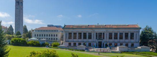 Una española en Berkeley (I)