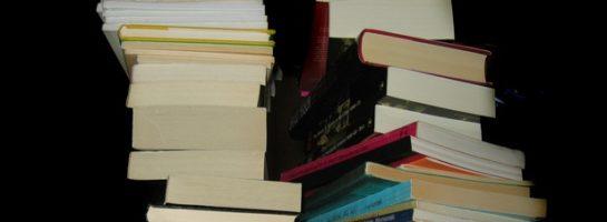 Libros para el confinamiento