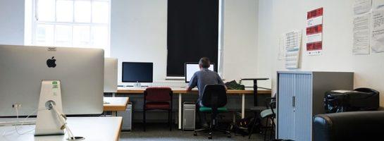 La universidad online que viene: vísteme despacio que tengo prisa