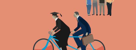 Universidades y Empresas: apuntes para crear sinergias con sentido