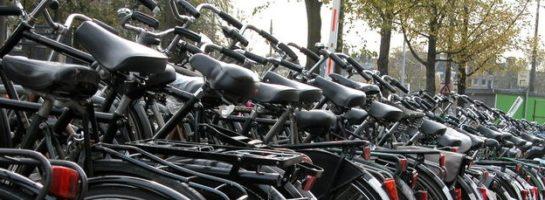 Movilidad sostenible en las universidades y Covid-19