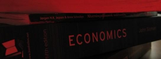 Core Econ: un caso de estudio sobre innovación docente universitaria