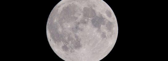 Enseñar a querer ir a la luna